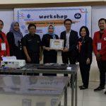 Universitas Mercu Buana gelar Workshop menjadi Digitalpreneur