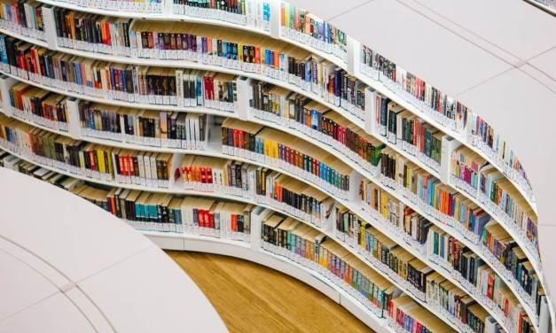 Cari Buku Kuliah? Ini Toko Buku Terlengkap Pilihan Mahasiswa