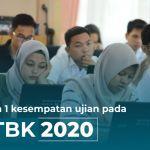 Jadwal SNMPTN, SBMPTN, dan UTBK 2020