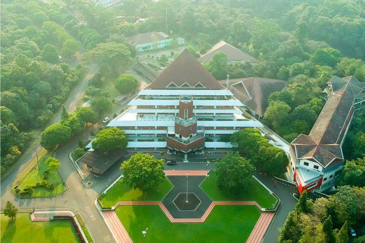 kampus Institut Pertanian Bogor - Jakarta