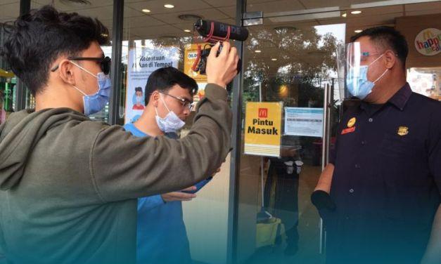 Kuliah Peduli Negeri UMB: Literasi Digital terhadap Hoax