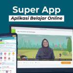 Dengan 9 Layanan Ini, RuangGuru menjadi SuperApp Belajar Online
