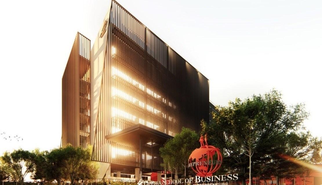 Mengenal Kampus Ciputra School of Business (CSB) Makassar – Keren dan Fasilitas Lengkap