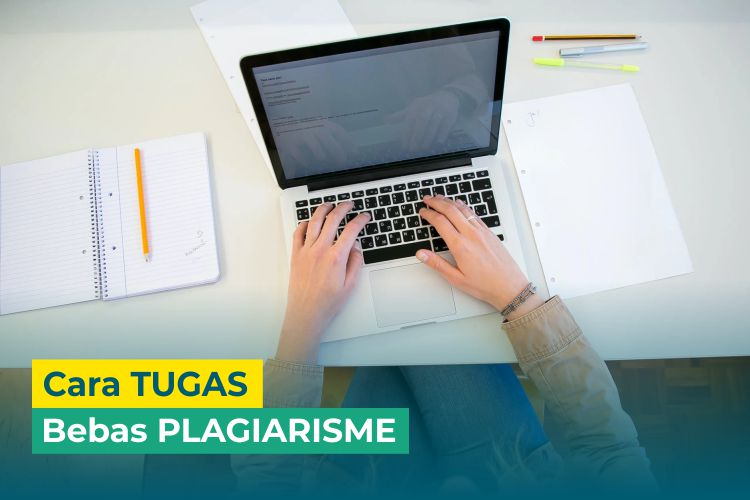 Ingin Tugas Bebas Plagiarisme? Ikuti 5 Tips Mengutip Sumber Bacaan yang Benar!