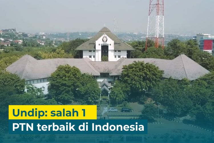 7 Alasan Memilih Universitas Diponegoro bagi kamu Pejuang PTN