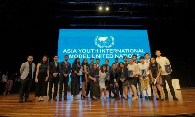 7 Program MUN (Model United Nations) Terpopuler