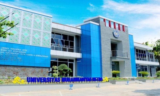 7 Universitas Swasta Terbaik di Pulau Sumatera