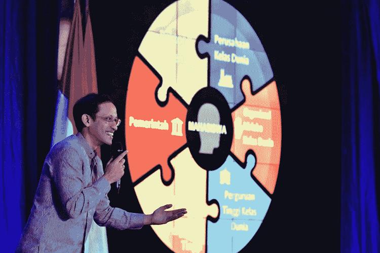 Ini 8 Alasan dan Manfaat Daftar Program Kampus Merdeka