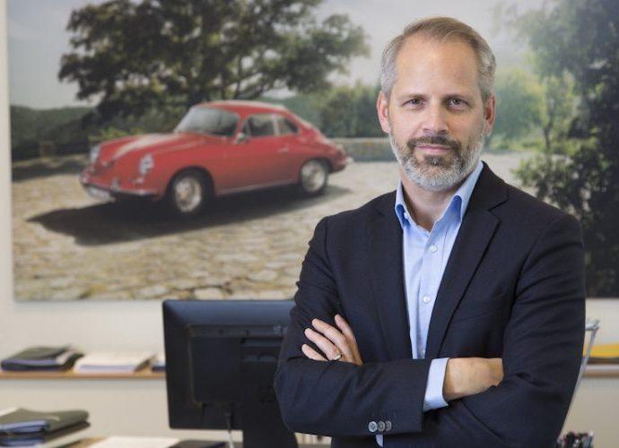 Manajemen kualitas Porsche: Tepat untuk e-mobilitas dan digitalisasi