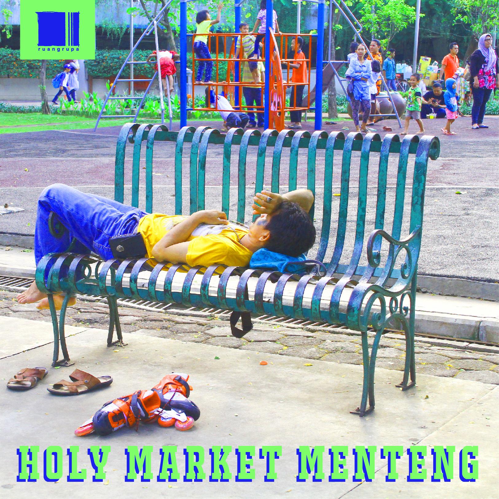 Holymarket Menteng