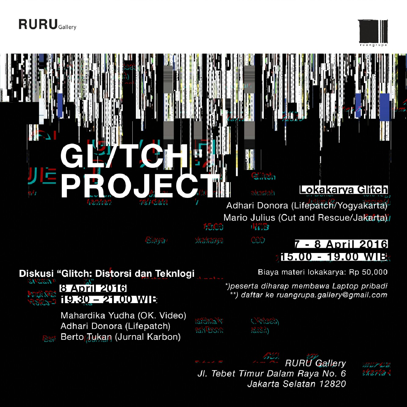 GL/TCH PROJECT