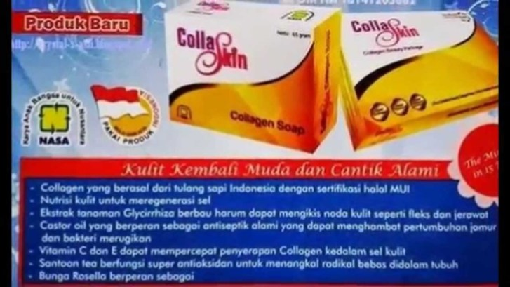 collaskin-collagen