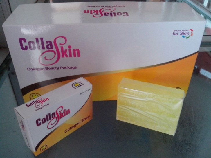 collaskin-soap