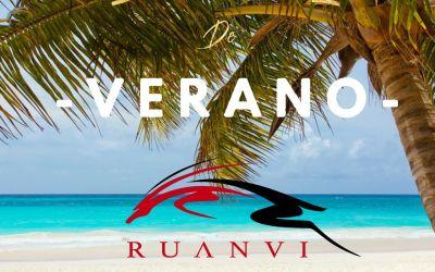 Horario de Verano y Vacaciones Ruanvi
