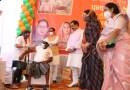 मुख्यमंत्री ने माँ पीताम्बरा की पूजा अर्चना कर महाअभियान का शुभारंभ किया