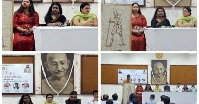 कायस्थ समाज अपनी एकताजुटता दिखाने 19 दिसंबर को पहुंचे तालकटोरा स्टेडियम-राजीव रंजन प्रसाद