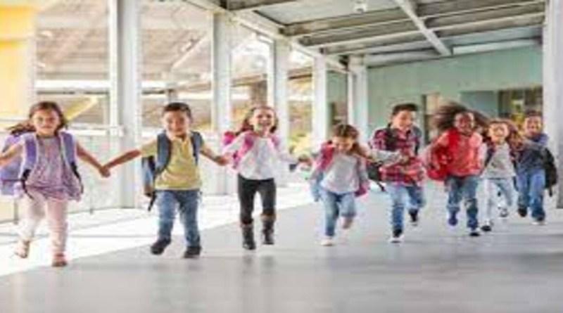 कक्षा पहली से पांचवी तक के स्कूल 20 सितंबर से खुलेंगे