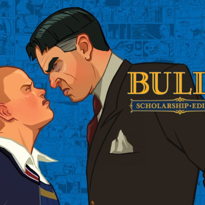 Bully Canis Canem Edit