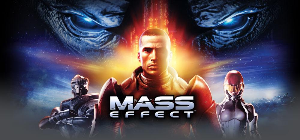 Análise - Mass Effect