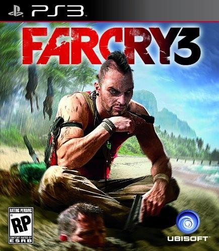 Análise - Far Cry 3