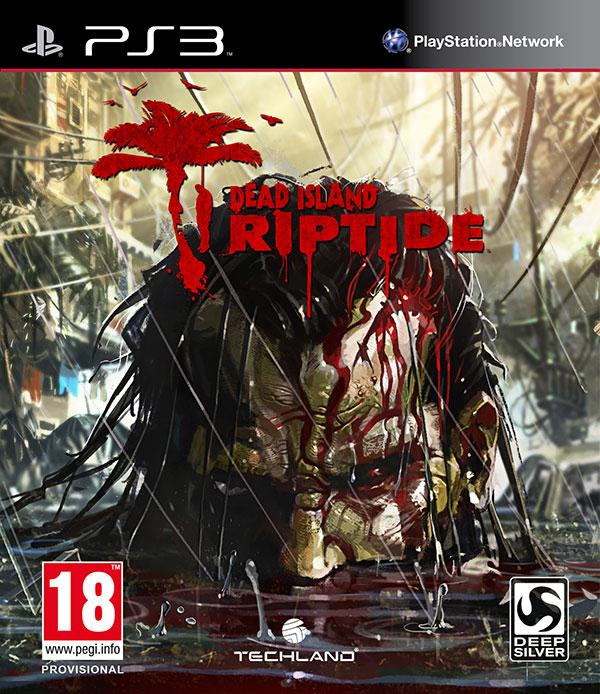 Análise - Dead Island: Riptide