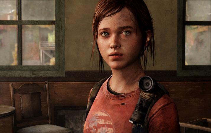 """Entrevista The Last of Us: """"A inspiração para Ellie veio de Uncharted 2"""""""