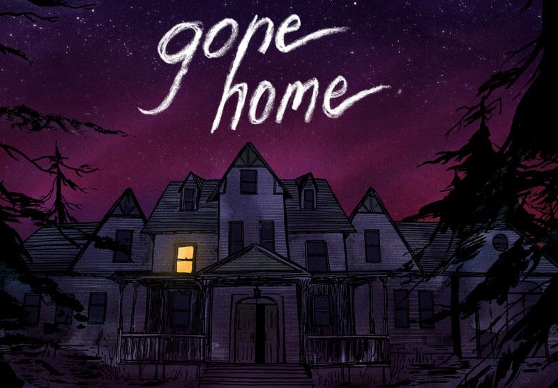 Análise – Gone Home