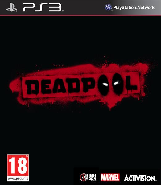 Análise - Deadpool