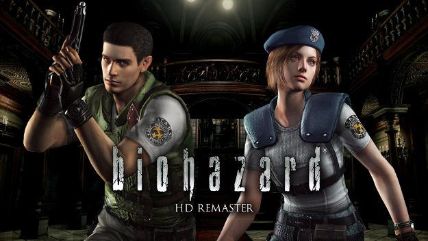 Resident Evil HD Remaster 02