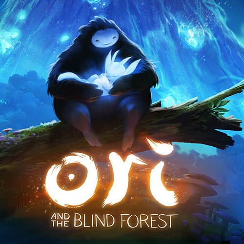 Ori and the Blind Forest: de bonito a Arte