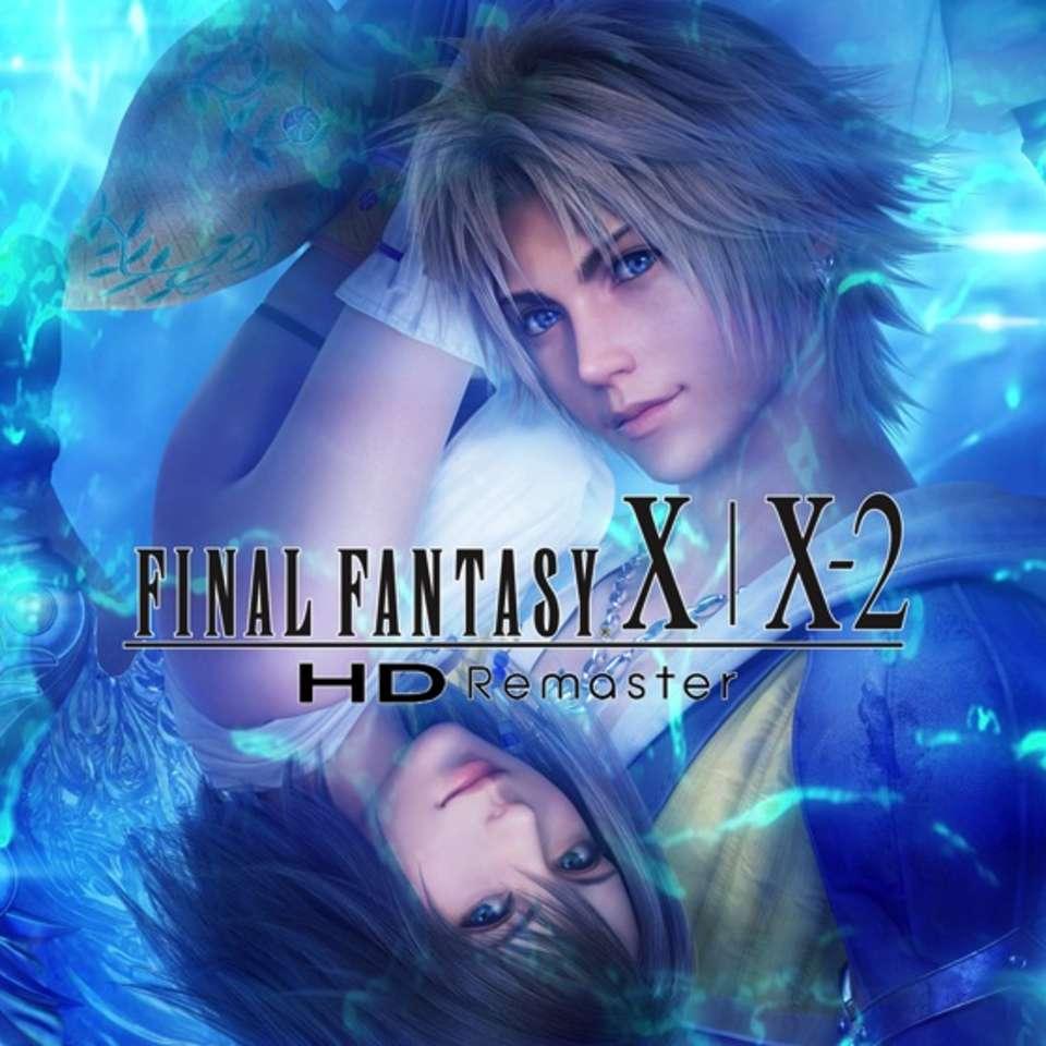 Final Fantasy X - X2 HD Remaster:  A análise a um clássico de sempre