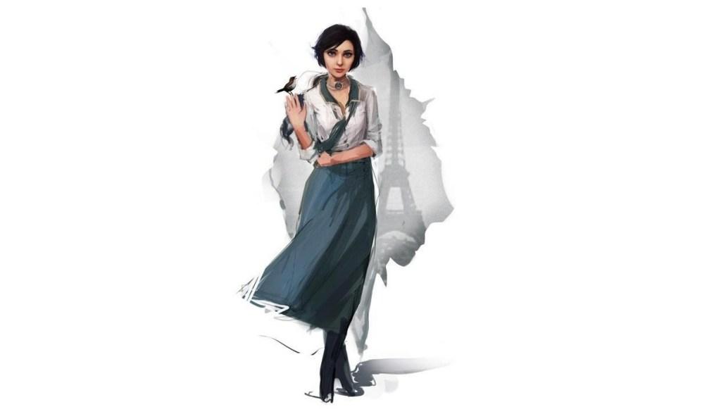 Eliza 2
