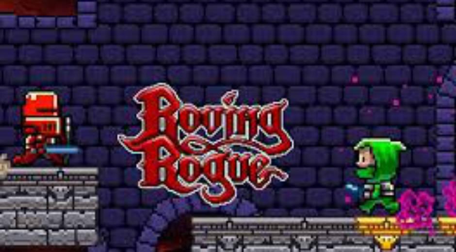 Roving-Rogue
