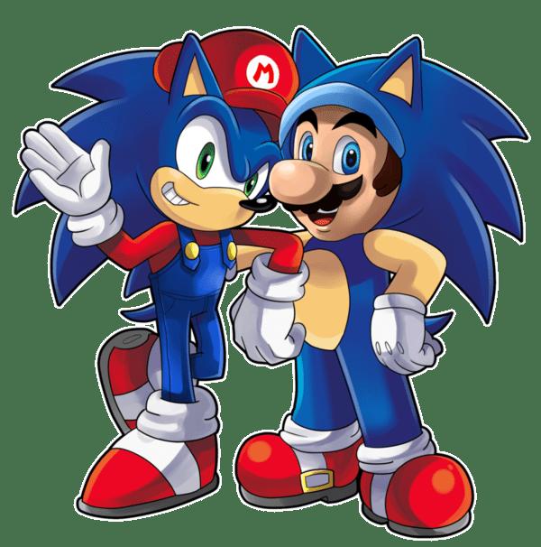 Ataque dos Clones #13 – Sonic da NES