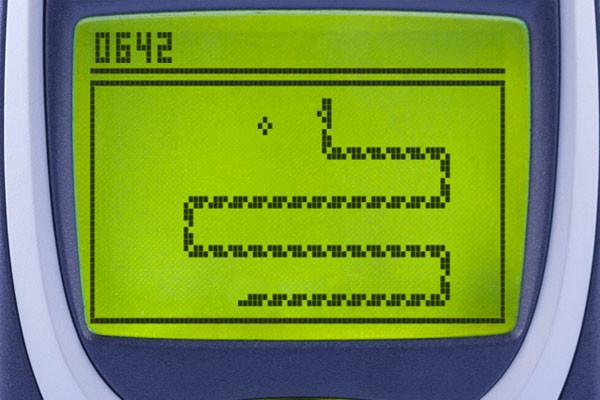 Snake II
