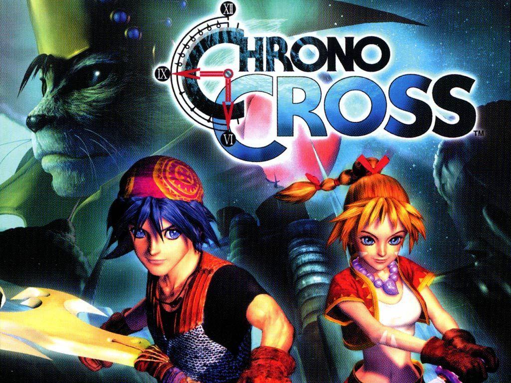 Chrono Cross (3)