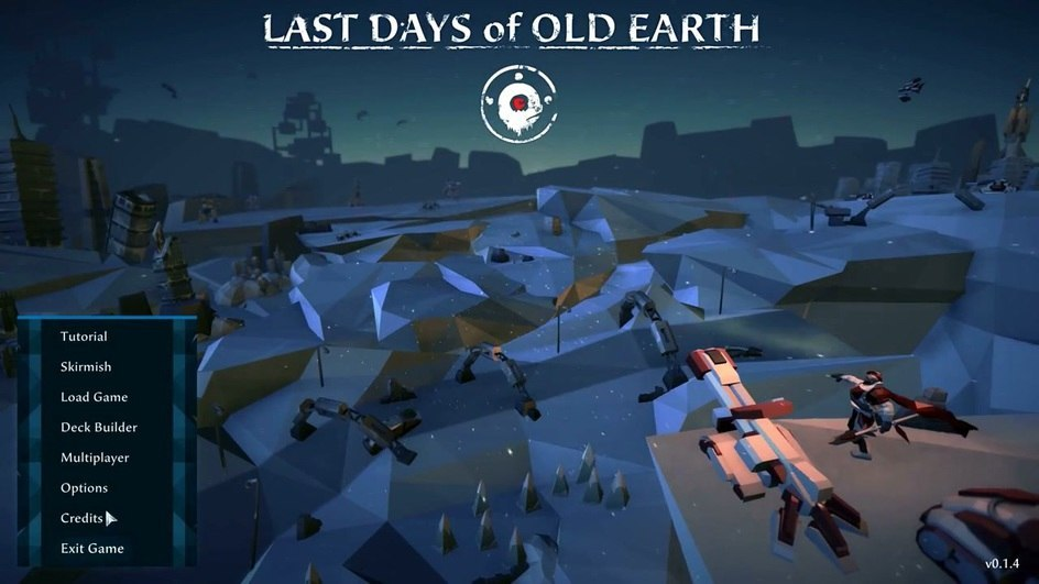 last days old earth (3)