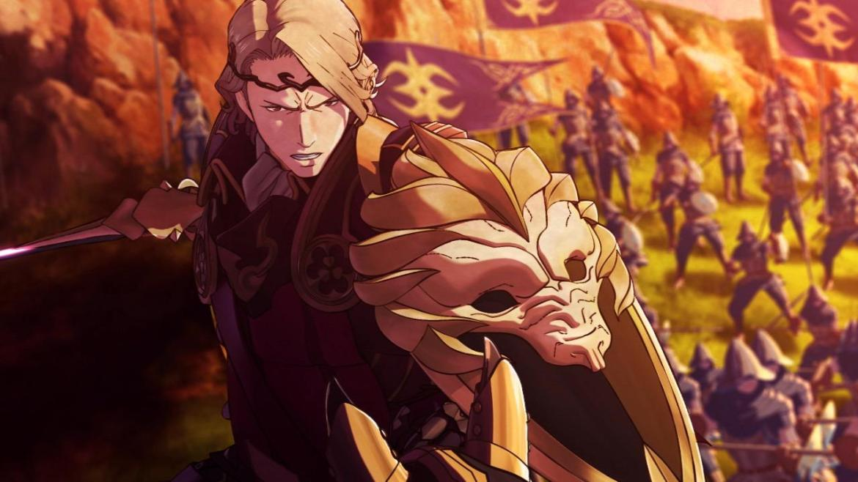 Fire Emblem Fates (3)