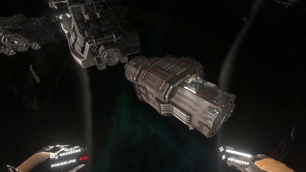 Hellion, a sobrevivência grita no vazio espacial