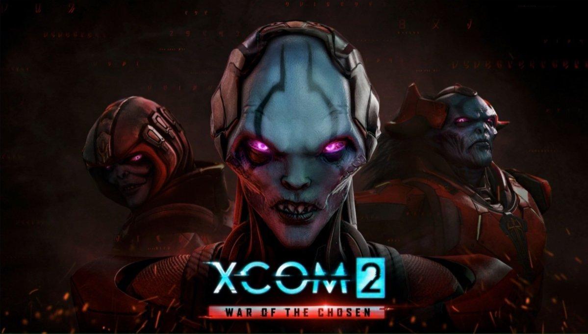 War of the Chosen: mais do que apenas um DLC de XCOM?