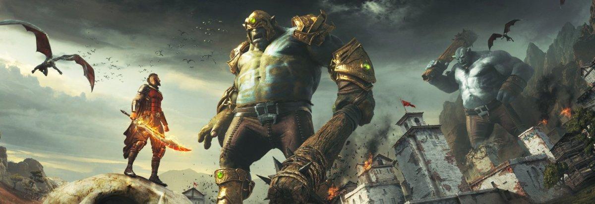 Extinction: o outro ataque dos titãs