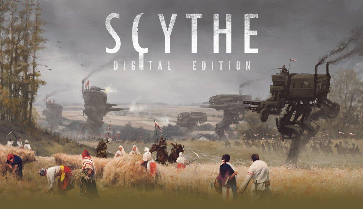 Scythe: a excelência dos 4X no seu habitat natural. E não só