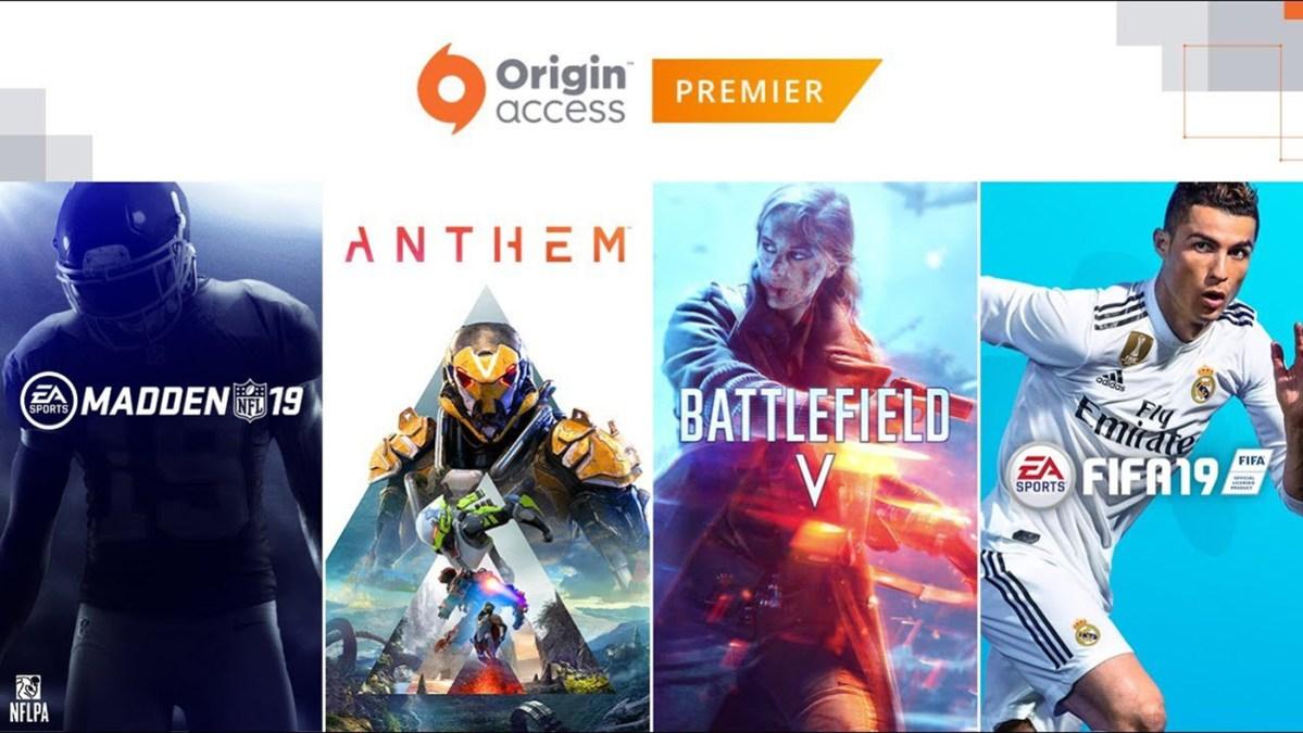 Aderi ao Origin Access Premier. E agora?