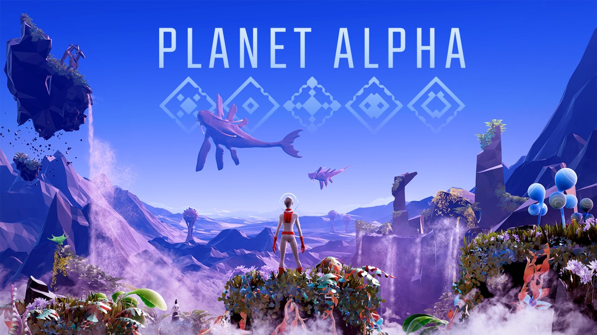 Planet Alpha: o belo mundo do que podia ter sido