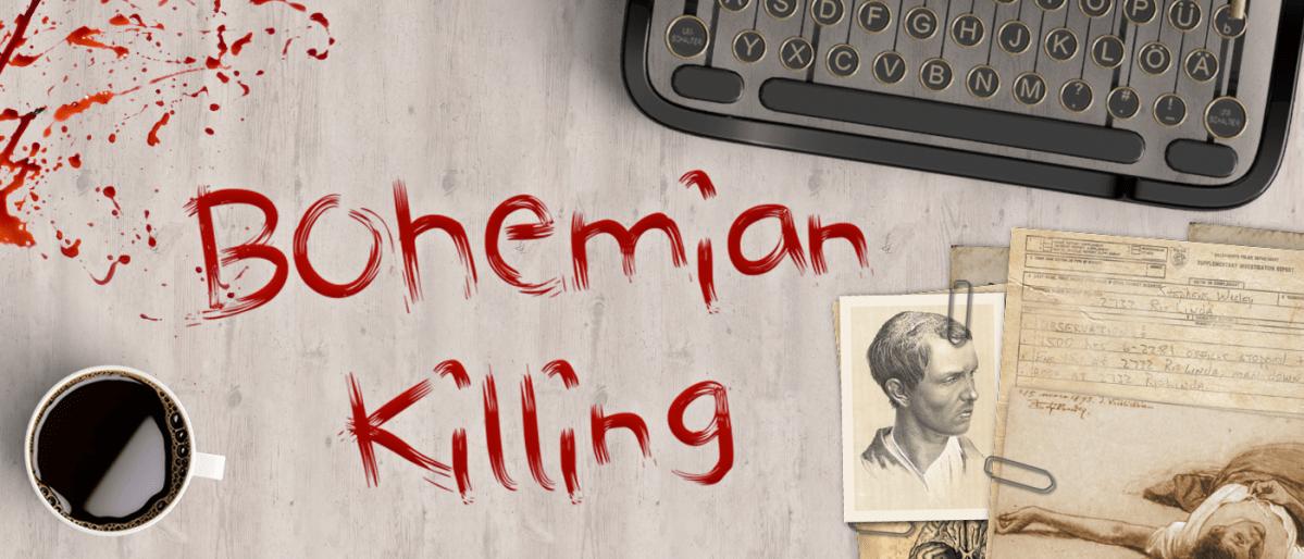 Bohemian Killing: nem tudo são inocentes