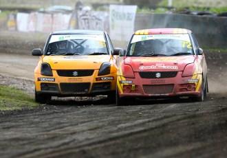 British RX Round 3 - Knockhill