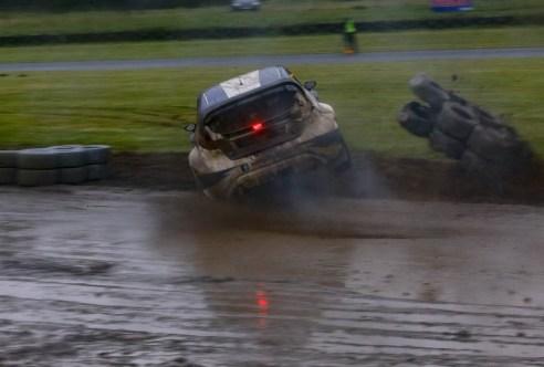 BRX Welsh Double Header