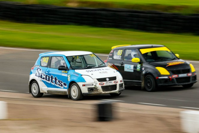 Beautiful Lydden Hill