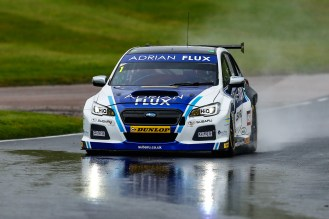 BRX V BTCC - Battlof the Champions