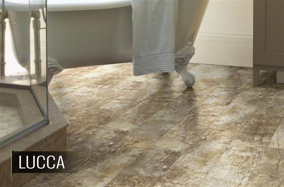 commercial kitchen floor mats hood insert shaw floorte premio - enhanced vinyl plank
